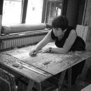 Christine Ebersbach